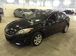 Used 2010 Mazda MAZDA3 A/C for sale in Longueuil, QC