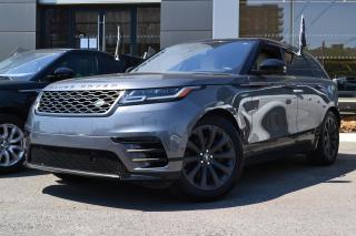 Used 2018 Land Rover Range Rover Velar P380 R-Dynamic SE *BIEN ÉQUIPÉ!* for sale in Laval, QC