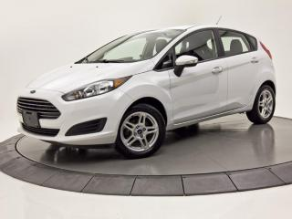 Used 2017 Ford Fiesta HB SE AUTOMATIQUE A/C for sale in Brossard, QC