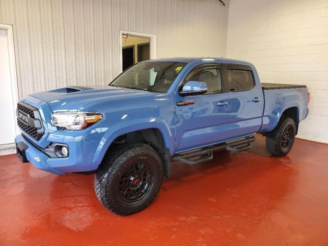 2019 Toyota Tacoma TRD SPORT PREMIUM
