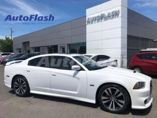 Used 2012 Dodge Charger STR8 *625 hp *Extra Clean! for sale in St-Hubert, QC
