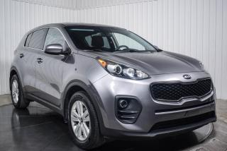 Used 2017 Kia Sportage LX A/C MAGS CAMERA DE RECUL for sale in St-Hubert, QC