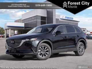 New 2020 Mazda CX-9 GS for sale in London, ON