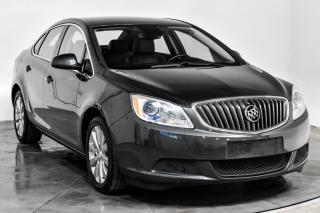 Used 2016 Buick Verano A/C MAGS CAMERA DE RECUL BLUETOOTH for sale in St-Hubert, QC