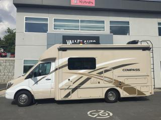 Used 2018 Mercedes-Benz Sprinter for sale in St-Georges, QC