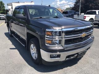 Used 2014 Chevrolet Silverado 1500 for sale in Cornwall, ON