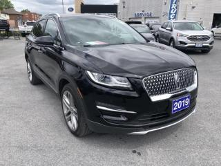 Used 2019 Lincoln MKC Reserve for sale in Cornwall, ON