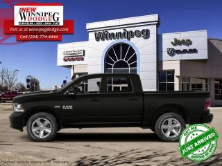 Used 2014 RAM 1500 Laramie for sale in Winnipeg, MB