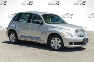Used 2009 Chrysler PT Cruiser LX for sale in Barrie, ON