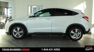 Used 2017 Honda HR-V LX + AWD + VITRES TEINTÉES + MAGS ! for sale in Trois-Rivières, QC