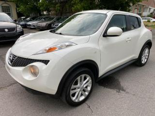 Used 2014 Nissan Juke S for sale in Ottawa, ON
