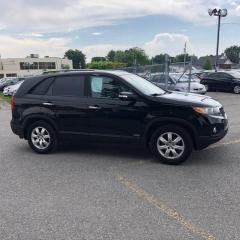 Used 2012 Kia Sorento AWD 4dr V6 Auto LX for sale in Repentigny, QC