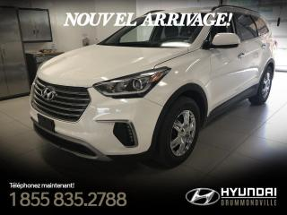 Used 2017 Hyundai Santa Fe XL GL FWD + GARANTIE + A/C + 7 PASS. + WOW! for sale in Drummondville, QC
