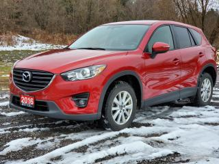 Used 2016 Mazda CX-5 AWD 4dr Auto GS for sale in Bowmanville, ON