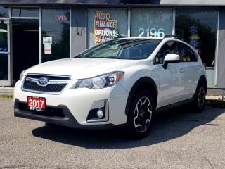 Used 2017 Subaru XV Crosstrek Premium for sale in Bowmanville, ON