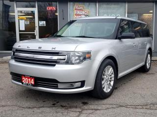 Used 2014 Ford Flex 4dr SEL AWD for sale in Bowmanville, ON