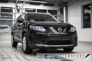 Used 2016 Nissan Rogue S FWD chez Rimouski Hyundai for sale in Rimouski, QC
