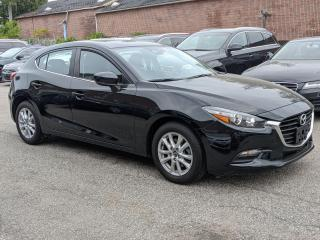 Used 2018 Mazda MAZDA3 GS for sale in Scarborough, ON