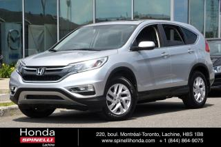 Used 2016 Honda CR-V EX AWD TOIT BAS KM AWD MAGS TOIT OUVRANT BLUETOOTH CAM RECUL++ for sale in Lachine, QC
