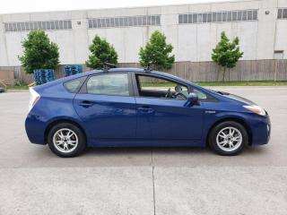 Used 2010 Toyota Prius Leather, Sunroof, Auto, 3/Y warranty available for sale in Toronto, ON
