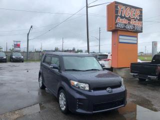 Used 2012 Scion xB **AUTO**GREAT ON FUEL**ONLY 104KMS**RELIABLE** for sale in London, ON