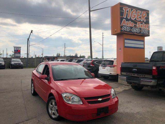 2010 Chevrolet Cobalt LT**ALLOYS**ONLY 152KMS**AS IS SPECIAL