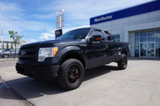 Used 2013 Ford F-150 XLT SUPERCAB/V8/AC/BACKUPCAM for sale in Edmonton, AB