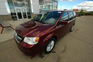 New 2020 Dodge Grand Caravan PREMIUM PLUS for sale in Peace River, AB