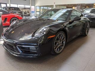 New 2020 Porsche 911 Carrera S for sale in Edmonton, AB