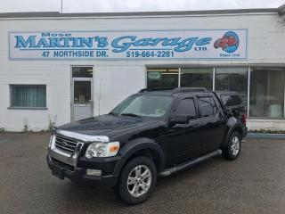 Used 2007 Ford Explorer Sport Trac XLT for sale in St. Jacobs, ON