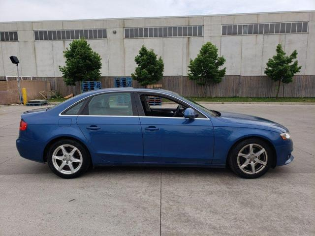 2009 Audi A4 Auto, 4 door, Low k, Leather, Roof, Warranty avail