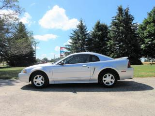 Used 2000 Ford Mustang COUPE- V6 Automatic for sale in Thornton, ON