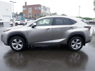 Used 2016 Lexus NX EXCUTIVE for sale in Toronto, ON