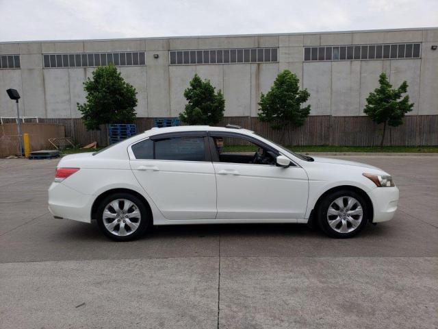 2009 Honda Accord Sedan EX-L, Navi., 4 Door, 3/Y warranty available