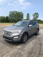 Used 2014 Hyundai Santa Fe Sport Premium for sale in Windsor, ON