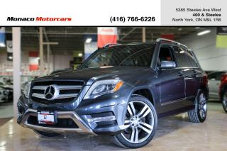 Used 2015 Mercedes-Benz GLK-Class GLK250 BLUETEC - PANO|BACKUPCAMERA|NAVI|BLINSPOT for sale in North York, ON