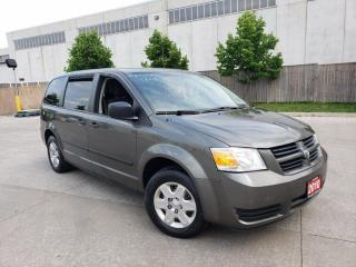 Used 2010 Dodge Grand Caravan SE, 7 Passengers, 3/Y Warranty available for sale in Toronto, ON