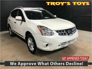 Used 2013 Nissan Rogue SV for sale in Guelph, ON