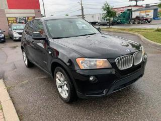 Used 2014 BMW X3 xDrive28i for sale in Toronto, ON