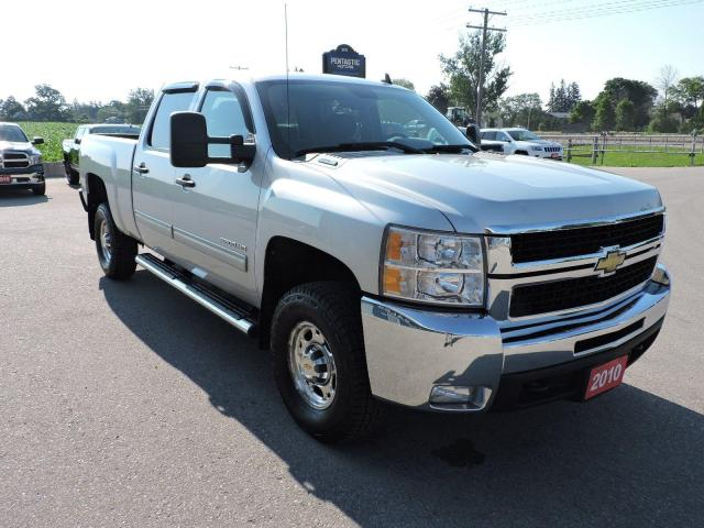 2010 Chevrolet Silverado 2500 LT 6.0L 4X4 Don't pay for 3 months