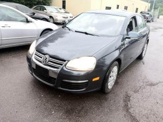 Used 2009 Volkswagen Jetta HIGHLINE for sale in Scarborough, ON
