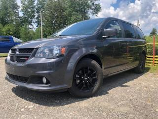 Used 2019 Dodge Grand Caravan GT CUIR MAGS DVD for sale in St-Malachie, QC