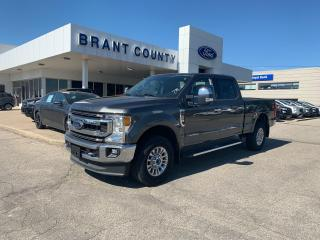 New 2020 Ford F-250 XLT for sale in Brantford, ON