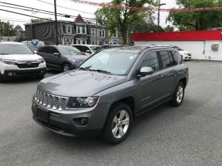 Used 2014 Jeep Compass NORTH for sale in Halifax, NS