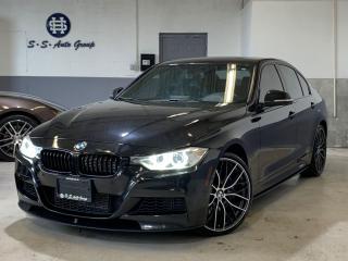 Used 2014 BMW 335i XDRIVE M SPORT|M PERFORMANCE|HUD|NAV|BACK UP| for sale in Oakville, ON