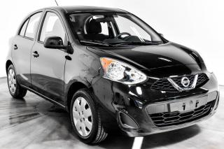 Used 2018 Nissan Micra Sv A/c Bluetooth for sale in St-Hubert, QC