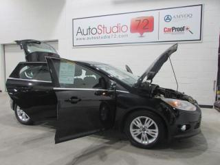 Used 2012 Ford Focus SEL **AUTO**SIÈGES CHAUFFANTS**MAGS** for sale in Mirabel, QC
