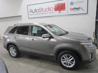 Used 2015 Kia Sorento AUTOMATIQUE**4X4**SIÈGES CHAUFFANTS for sale in Mirabel, QC