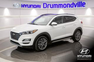 Used 2019 Hyundai Tucson LUXURY AWD + GARANTIE + TOIT PANO + CUIR for sale in Drummondville, QC
