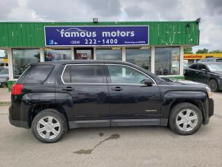Used 2014 GMC Terrain SLE for sale in Winnipeg, MB